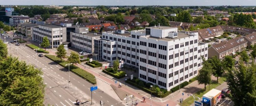 M7 Real Estate Sells 5,000 sq m Dutch Office Building