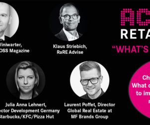 Across Retail Talks online, May 19, 3pm (cet)