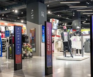 Sportisimo opens its 35th store in Romania and continues to expand in the local market
