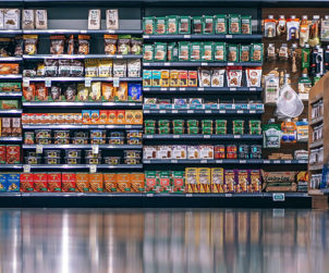 Increased Investor Appetite for Grocery Real Estate