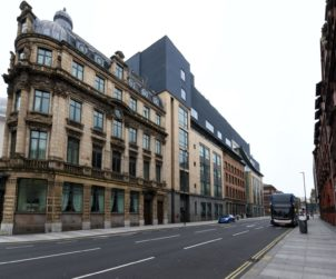 CBRE Brings Iconic Shankly Hotel to Market