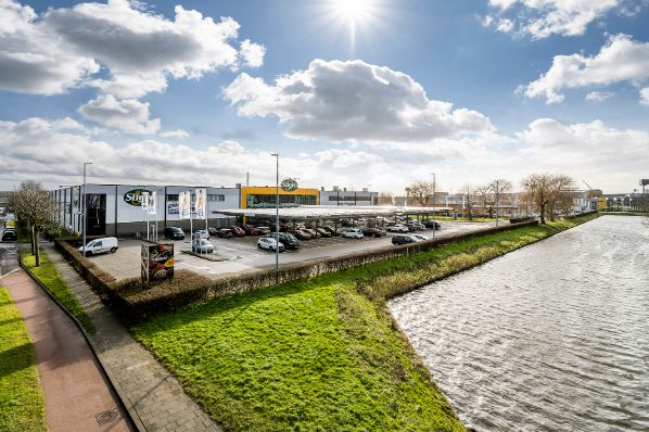 Edmond de Rothschild REIM sells industrial asset in The Hague (NL)