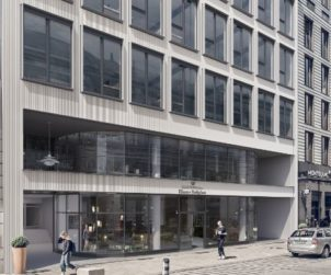 QUEST Funds and Universal Investment acquires German office portfolio