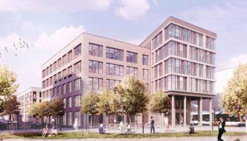 Warburg-HIH Invest acquires Kopernikusquartier office scheme (DE)