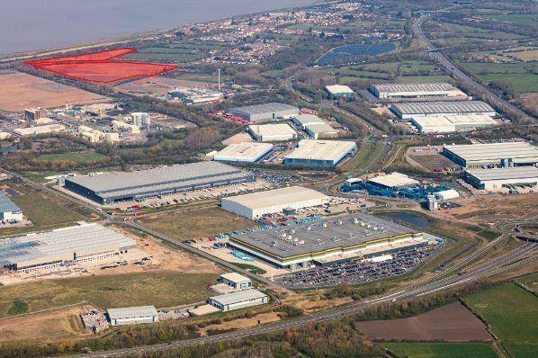 Tungsten invests in Avonmouth logistics scheme (GB)