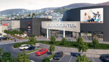Bernecker signs EuroCenter renovation deal (HU)