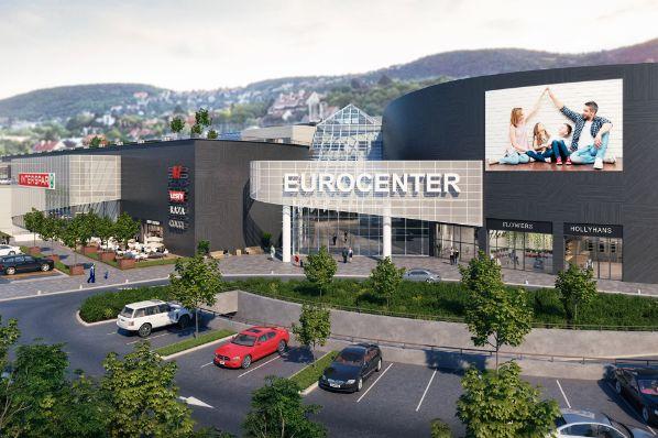 Bernecker signs EuroCenter renovation deal (HU)