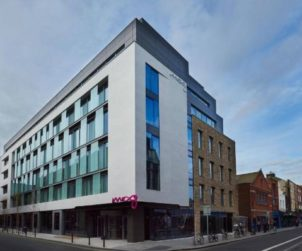 The MHL Hotel Collection acquires Moxy Hotel in Dublin for €35m (IE)