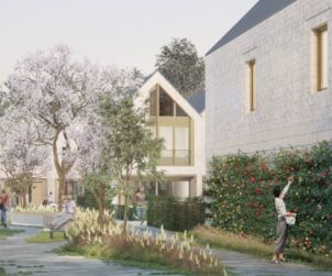 Apache Capital launches €1.8bn UK housing platform