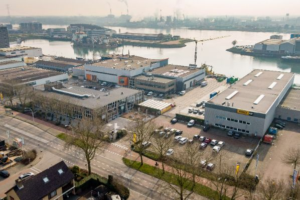 M7 Real Estate sells Dutch mixed-use property for €11.3m