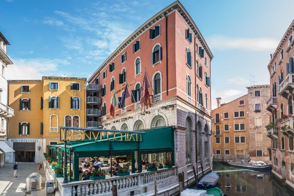 ECE invests over €100m in Venice hotel complex (IT)