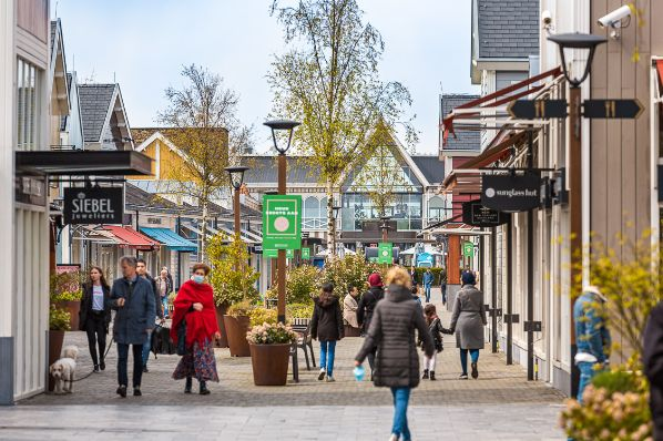 VIA Outlets reopens its entire shopping centre portfolio