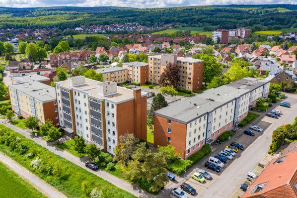 Patrizia sells German resi portfolio