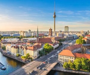 Europa Capital and Skjerven Group launch €150m Berlin resi JV (DE)