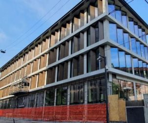 Barings sells Milan office property (IT)