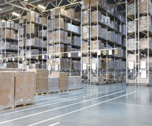 DekaBank and Wells Fargo provide €184m refinancing of UK logistics portfolio