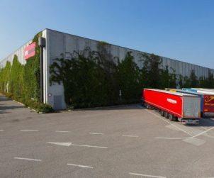 PGIM Real Estate acquires Italian logistics warehouse