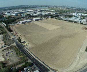 Peabody acquires Dagenham Dock for new resi-led scheme (GB)