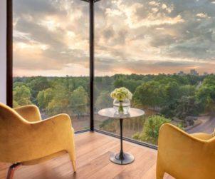 Four Seasons reopens London Park Lane hotel (GB)