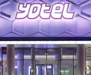 Yotel debuts in Potrugal