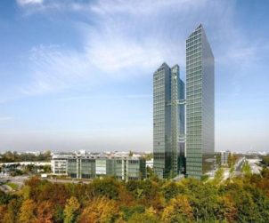 Commerz Real sells Highlight Towers in Munich (DE)