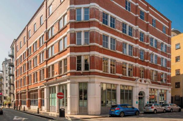 RE Capital acquires Albion House for €17.4m (GB)