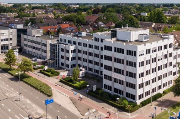 M7 Real Estate sells Dutch office building