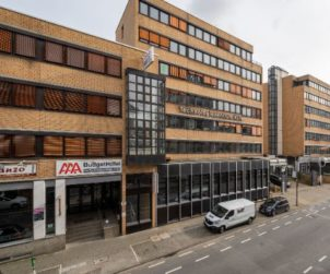 Shir acquires Cologne mixed-use property (DE)