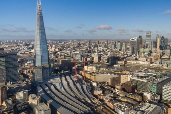 London, Paris and Warsaw office markets offer the best value in 2021