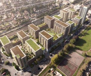 Tesco and Weston Homes secure planning for Lorimer Village (GB)