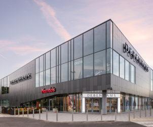 Debenhams Confirms Closing Date of Final Stores