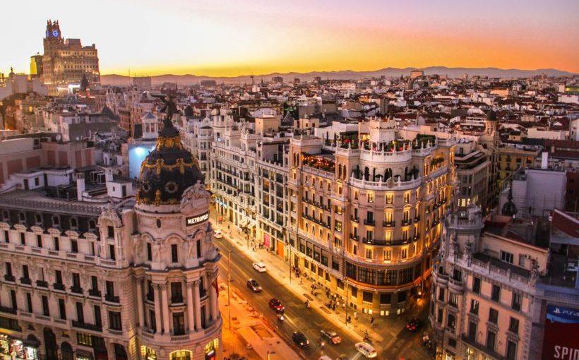Fintech company Klarna to open a technology hub in Madrid