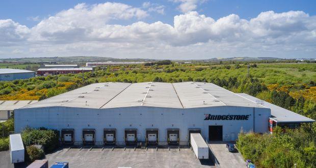 Arrow Capital Partners acquire two Dublin logistics assets