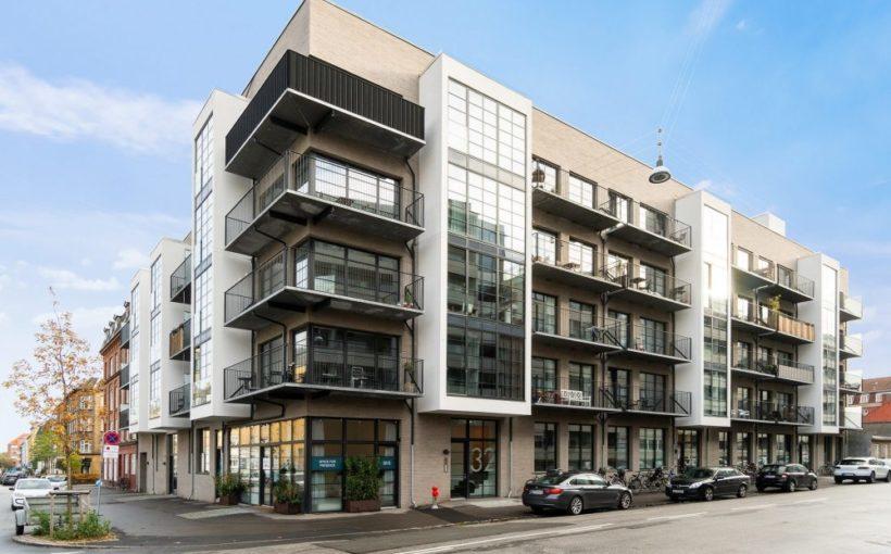 Europa Capital's Acquires Residential Investment in Copenhagen