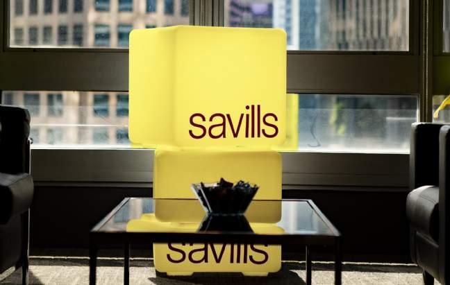 Savills launches Strategic Advisory EMEA service