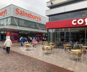 LCP Acquires Trafford Shopping Parade for £9.5m