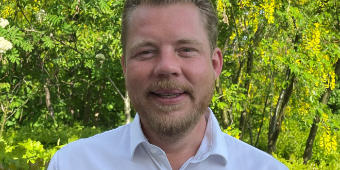 K-Fastigheter Appoints New Head of Property Management