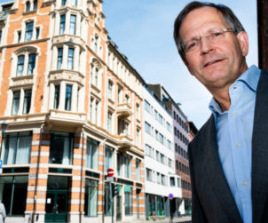 Anthon B Nilsen Acquires Hotel Property in Oslo