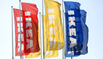 Trevian Signs Lease with Ikea