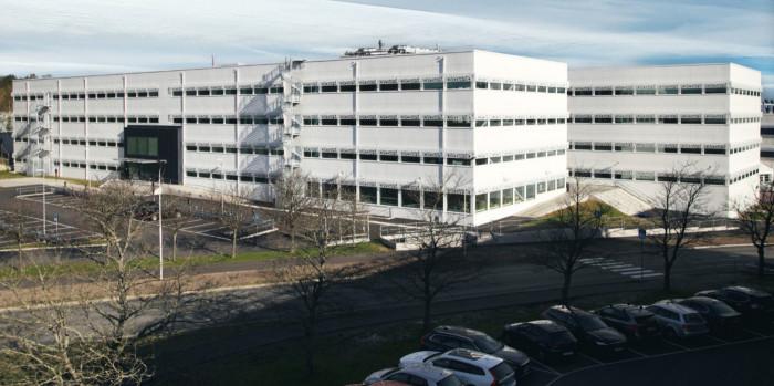 Niam Acquires Office Building in Gothenburg for SEK 870 Million