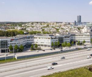 Atrium Ljungberg Sells Properties in Kista