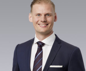 Colliers Adds New Name to the Leasing Team