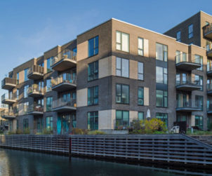 CBRE GI Acquires Residential from Patrizia