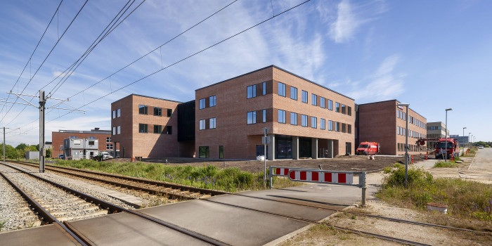 NCC Divests to Pension Danmark