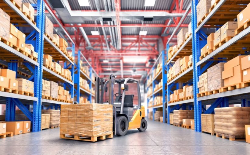 Poland Warehouse investment still booming