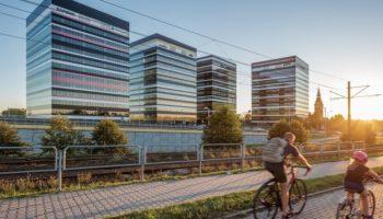 Poland Distribev stays in Silesia Business Park
