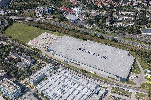 POLAND Panattoni to build 40,000 sqm dental devices plant in Wrocław