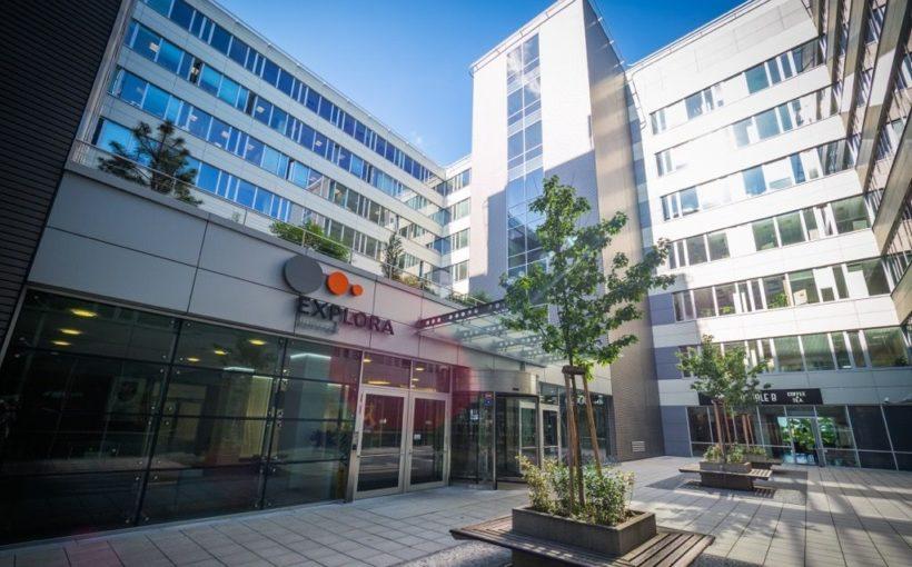 CZECH REPUBLIC Trigea buys Explora BC