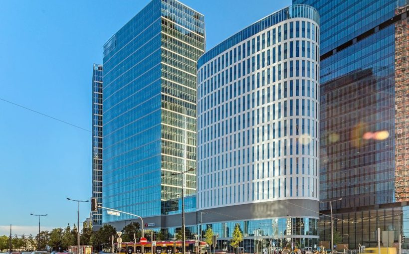 POLAND Warsaw Hub hotels the first for Well Health-Safety