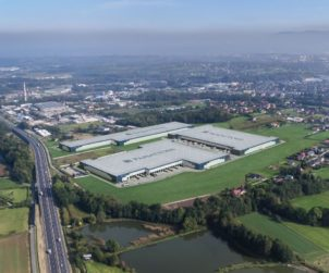 POLAND Panattoni starts work on fourth Bielsko-Biała park